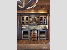 These 15 Basement Bar Ideas Are Perfect For the