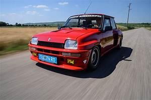 Renault 5 Turbo 2 A Restaurer : renault 5 turbo 2 der b se back en fisch ~ Gottalentnigeria.com Avis de Voitures