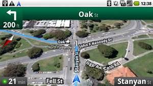 Google Maps Navigation Gps Gratuit : google maps navigation le gps gratuit pour android ~ Carolinahurricanesstore.com Idées de Décoration