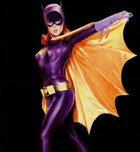 batgirl yvonne craig passes    bollywoodlifecom