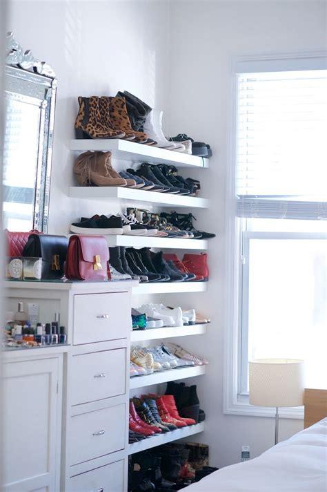 Floating Shelves Perfect  Storing  Belongings
