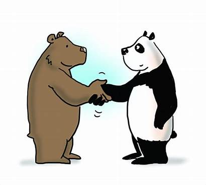 Respect Mutual Relationship Illustration Global Sino Boost