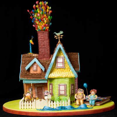 amazing award winning gingerbread houses