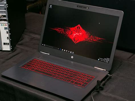 The Hp Omen 15 Hp Omen 15 Inch Release Date Price And Specs Cnet