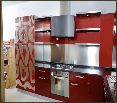 stainless steel kitchen cabinets india stainless steel kitchen cabinets india home design ideas 8251