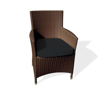 Riviera Armchair Cushion, Garden Patio Furniture Cushion