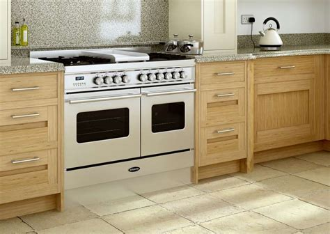 modern range cookers britannia living