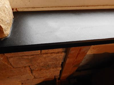 Window Sill Thickness by Slate Window Sill Prices Eazyclad Cladding