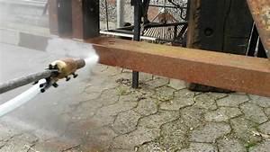 Sandstrahlen Selber Machen : nass sandstrahler selber bauen k rcher nassstrahleinrichtung sandstrahlen entrosten youtube ~ Orissabook.com Haus und Dekorationen