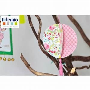 Origami Boule De Noel : boule en papier en origami perles co ~ Farleysfitness.com Idées de Décoration