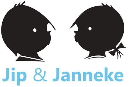Welcome To Jip & Janneke
