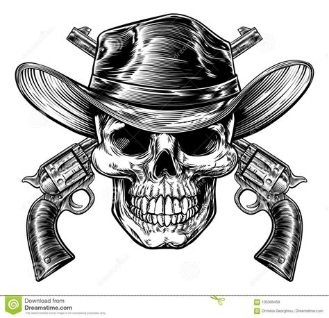 pistols cartoons illustrations vector stock images