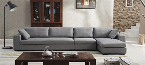 canapé angle tissu gris canapé d 39 angle droit à prix dingues fauteuil amovible