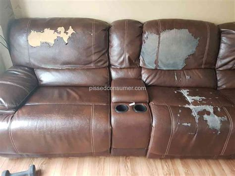 237 Bad Boy Furniture Reviews And Complaints @ Pissed Consumer