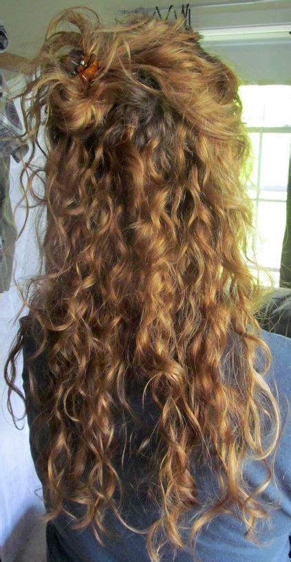 how to style 2c hair the 25 best 2c hair ideas on 3a curly hair 7321