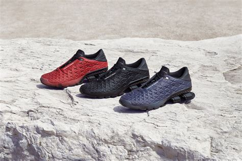 porsche design shoes 2016 porsche design sport adidas 2017 spring summer lookbook