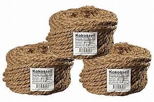 Seil Für Kratzbaum : kokosseil 7mm test gartenbau f r jederman ganz einfach m rz 2019 ~ Orissabook.com Haus und Dekorationen
