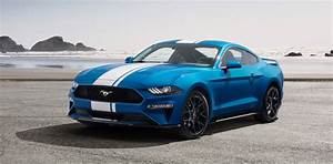 2019 Ford Mustang EcoBoost matches your mood | The Torque Report