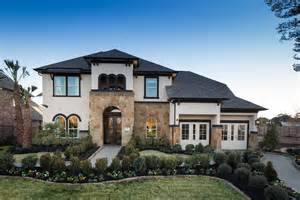 pictures pictures of homes builders friendswood development