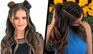 Chic Easy Hairstyles For Girls To Try Every Season