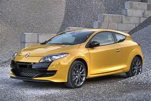 Renault Megane Rs   Renault Megane Iii  Z  2 0 Tce 250 Rs