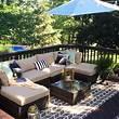 Diy Deck Furniture Ideas - ARCH.DSGN