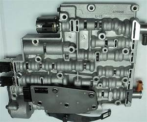 10 Best Gm 4l60e Valve Body Information Images On