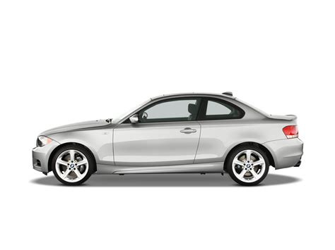 2008 Bmw 1-series Reviews And Rating