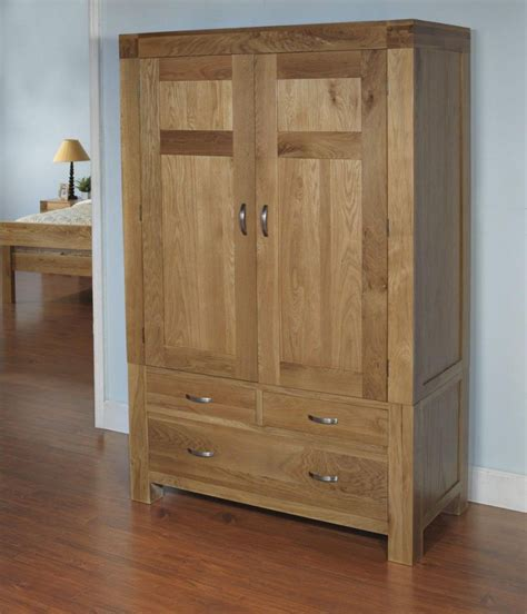 Wooden Wardrobe by Best Rustic Wooden Wardrobe Plans For House Look