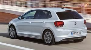 Volkswagen Polo 2017 : new volkswagen polo 2017 release date price features ~ Maxctalentgroup.com Avis de Voitures
