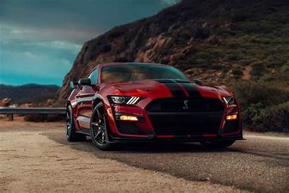 Mustang Shelby Gt500 4k Ford Wallpapers Backgrounds