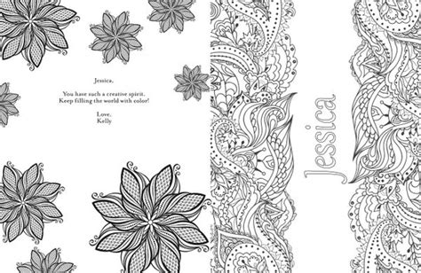 where can you get adult coloring books you can get a personalized adult coloring book because