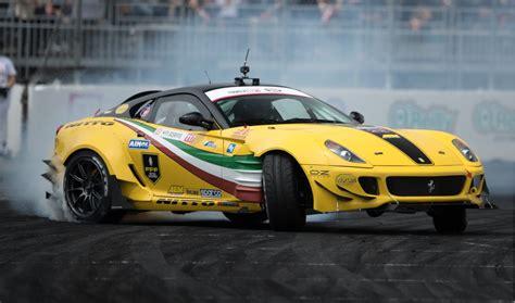 Formula Drift Car by Formula Drift