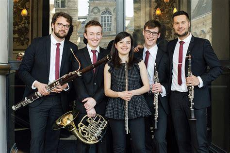 concours international de musique de chambre de lyon assistez au concert de l 39 ensemble ouranos le 15 07