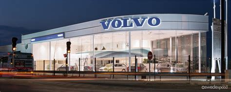 Volvo Cars' New Visual Identity For