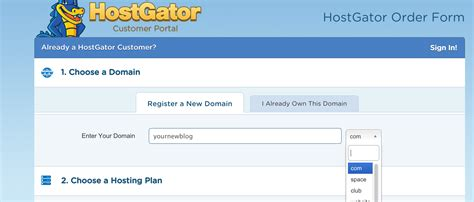 How To Choose A Domain Name For A Blog (3 Easy Steps