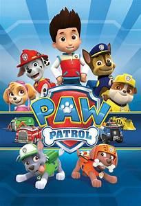 Paw Patrol Gardinen : paw patrol tvmaze ~ Whattoseeinmadrid.com Haus und Dekorationen