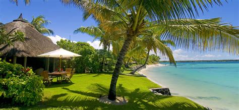 Tropical Villa by Luxury Villas Mauritius Villa Tropical Temptation