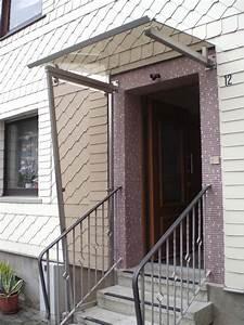 Vordach Glas Mit Seitenteil : schlosserei hoppe ihr kompetenter partner f r stahl und ~ Watch28wear.com Haus und Dekorationen