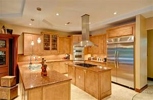 contemporary cabinets trending home decor cabinets by With kitchen colors with white cabinets with van gogh wall art