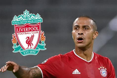 Transfer news LIVE! Thiago to Liverpool; Arsenal want ...