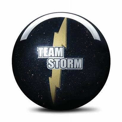 Bowling Storm Ball Team Stormbowling Bond James