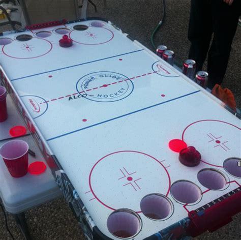 alcohockey table sbnationcom