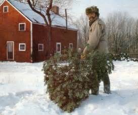 starting a christmas tree business modern homesteading mother earth news