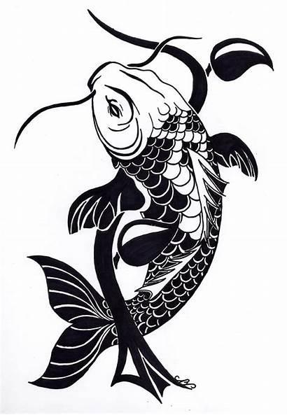 Tribal Fish Tattoo Clipart Clipartbest Designs Tattoos
