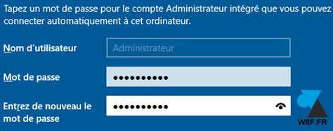 connexion bureau à distance sans mot de passe tutoriel installer windows server 2016 windowsfacile fr