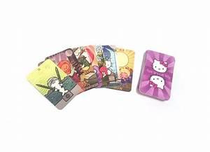 Hello Kitty Decke : 8 best tarot ten of cups images on pinterest tarot cards tarot decks and astrology ~ Sanjose-hotels-ca.com Haus und Dekorationen
