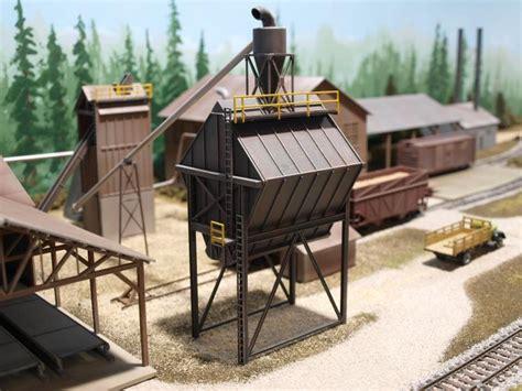 rework   hardwood lumber mill complex model