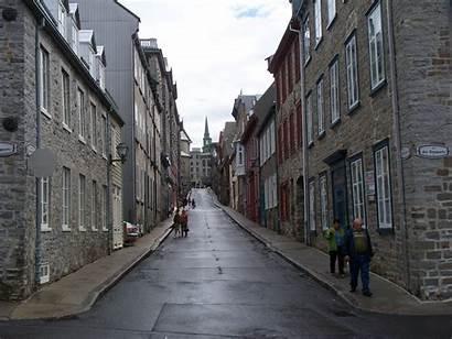 Quebec Village Alexandre Thousandwonders