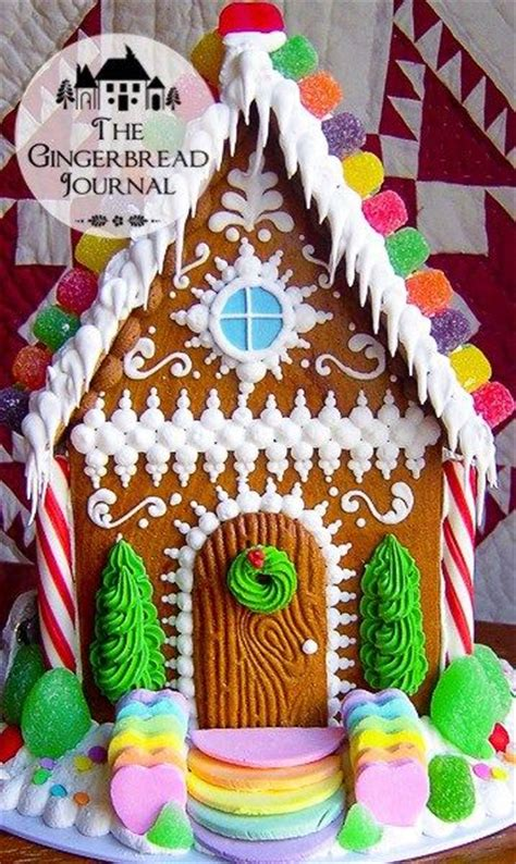 gingerbread house  party styling   guides